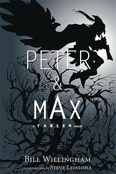 Peter & Max - A Fables Novel